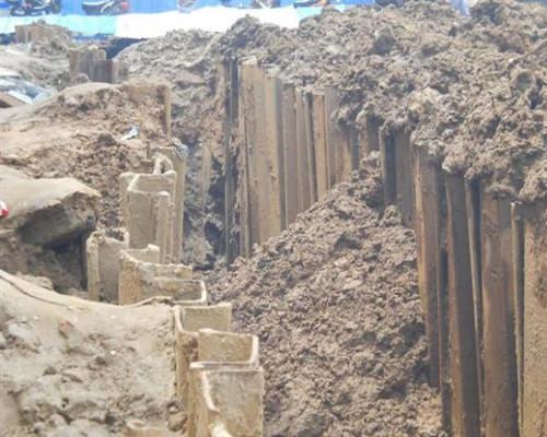 鄂州海岸工程