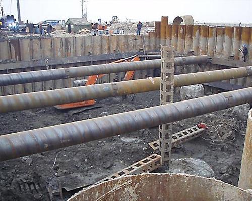 黄石市政截污工程