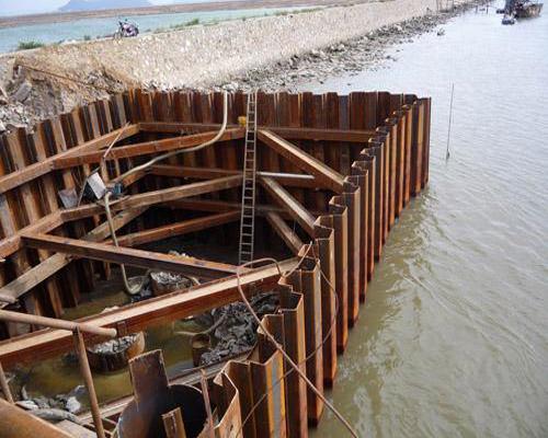 黄石海岸工程