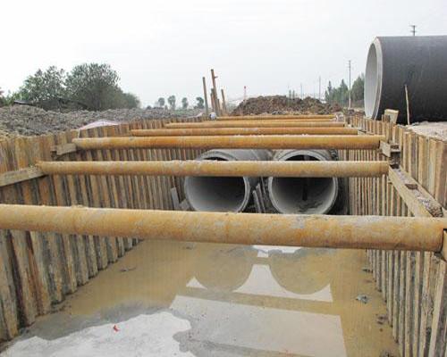 武汉水利工程