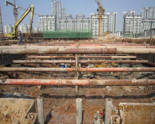 武汉市政截污工程